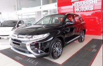 Mitsubishi Outlander Comfort Pack 2.0 - Foto #1