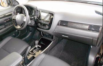 Mitsubishi Outlander Comfort Pack 2.0 - Foto #5