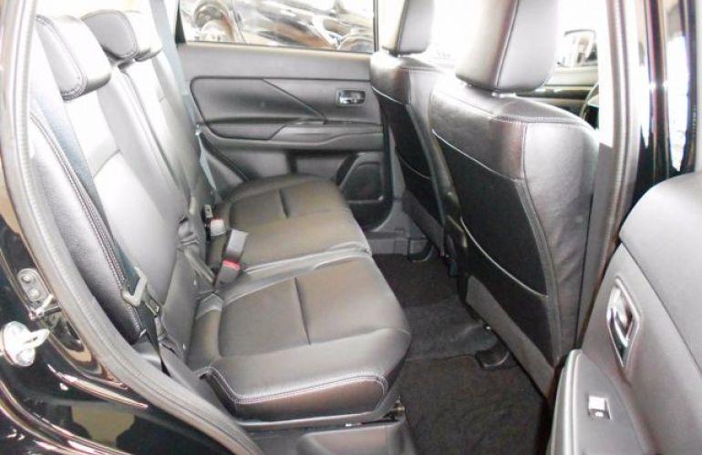 Mitsubishi Outlander Comfort Pack 2.0 - Foto #6