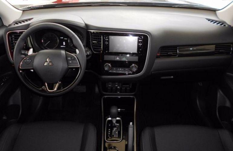 Mitsubishi Outlander Comfort Pack 2.0 - Foto #7