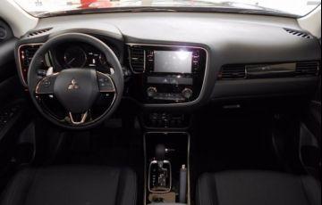Mitsubishi Outlander Comfort Pack 2.0 - Foto #8