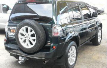 Mitsubishi Pajero TR4 GLS 4X4 2.0 16V Flex - Foto #4