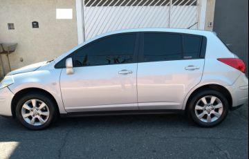 Nissan Tiida S 1.8 - Foto #2