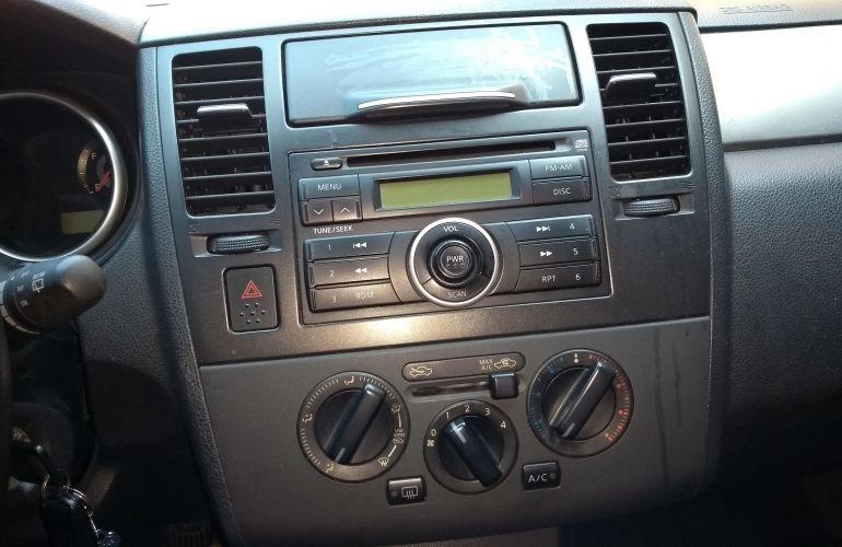 Nissan Tiida S 1.8 - Foto #3