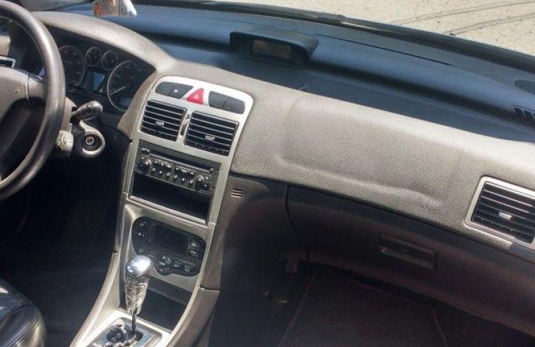 Peugeot 307 Feline 2.0 16V - Foto #3