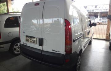 Renault Kangoo Express 1.6 16V Com Porta Lateral (Flex) - Foto #5
