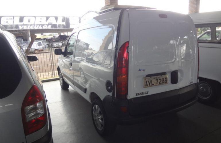 Renault Kangoo Express 1.6 16V Com Porta Lateral (Flex) - Foto #6