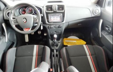 Renault Sandero RS 2.0 16V (Flex) - Foto #9