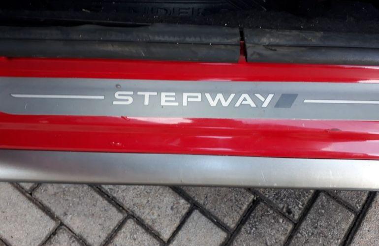 Renault Sandero Stepway 1.6 16V (Flex) - Foto #7