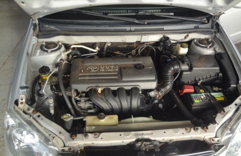 Toyota Corolla Sedan GLi 1.6 16V - Foto #8
