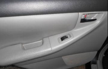 Toyota Corolla Sedan SEG 1.8 16V (aut) - Foto #10