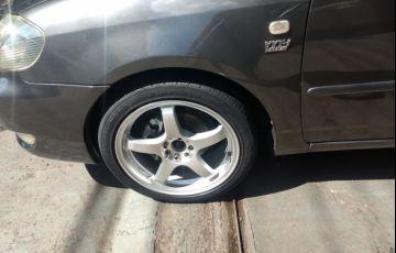 Toyota Corolla Fielder XEi 1.8 16V (flex) - Foto #2