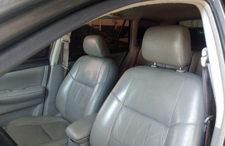 Toyota Corolla Fielder XEi 1.8 16V (flex) - Foto #3
