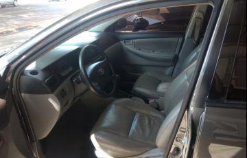 Toyota Corolla Fielder XEi 1.8 16V (flex) - Foto #6