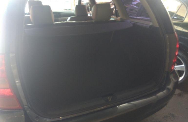 Toyota Corolla Fielder XEi 1.8 16V (flex) - Foto #8