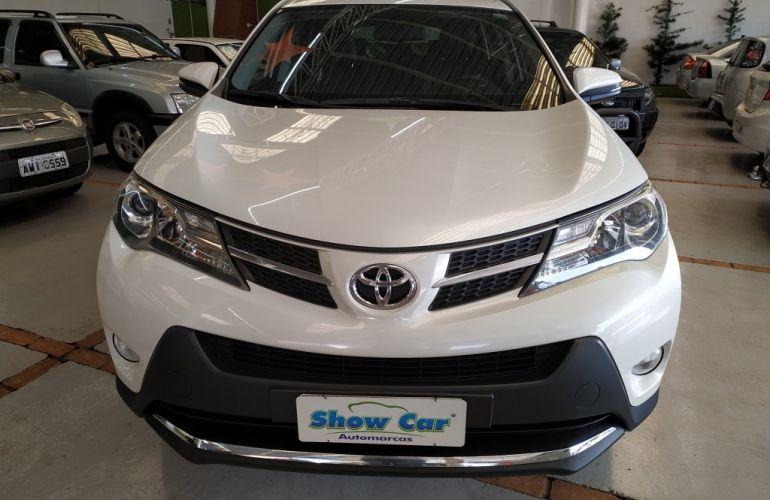 Toyota RAV4 4x2 2.0 16V (aut) - Foto #2