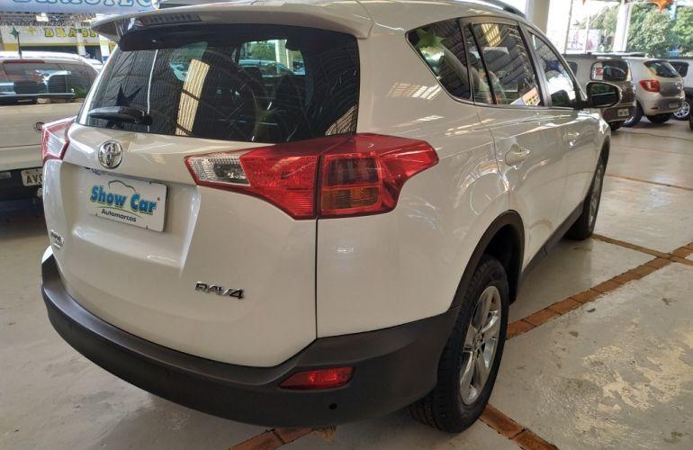 Toyota RAV4 4x2 2.0 16V (aut) - Foto #4
