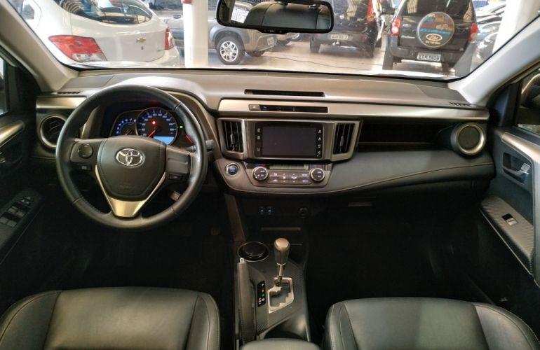 Toyota RAV4 4x2 2.0 16V (aut) - Foto #7