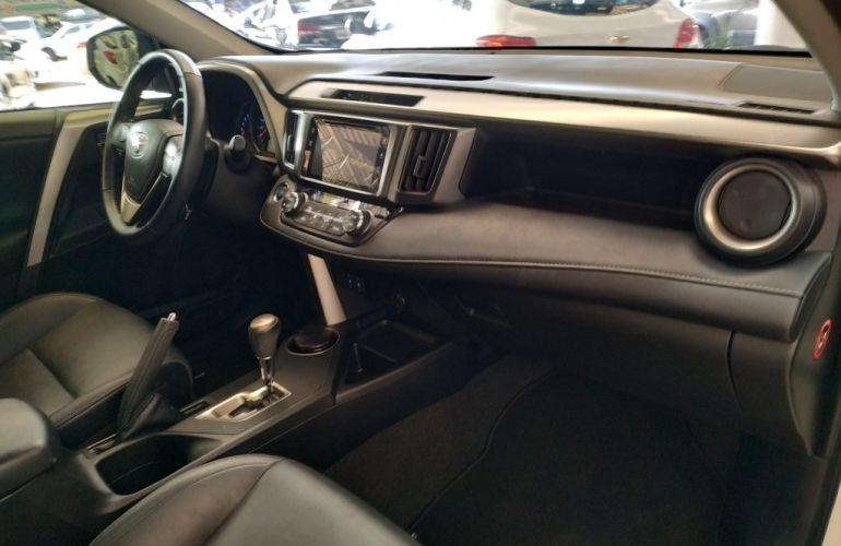 Toyota RAV4 4x2 2.0 16V (aut) - Foto #8