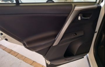 Toyota RAV4 4x2 2.0 16V (aut) - Foto #10