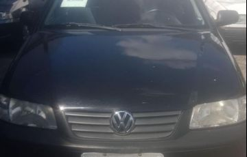 Volkswagen Gol Plus 1.0 MI 16V