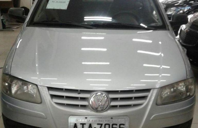 Volkswagen Gol City 1.0 - Foto #1