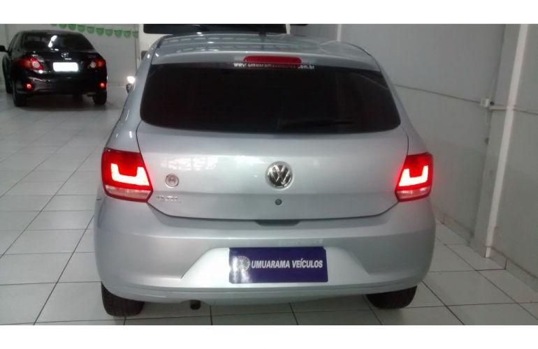 Volkswagen Gol 1.0 TEC Trendline (Flex) 4p - Foto #5