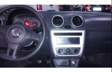 Volkswagen Gol 1.0 TEC Trendline (Flex) 4p - Foto #9