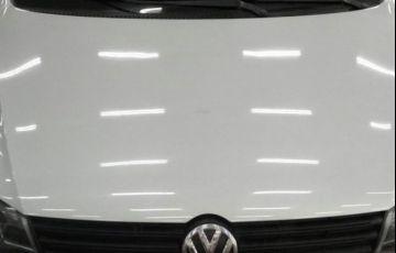 Volkswagen Gol Trendline 1.6 Total Flex