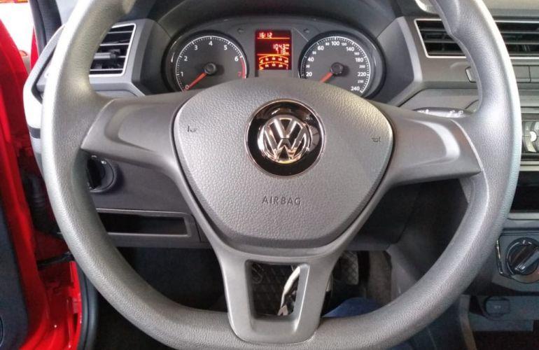 Volkswagen Gol 1.6 VHT Trendline (Flex) 4p - Foto #7