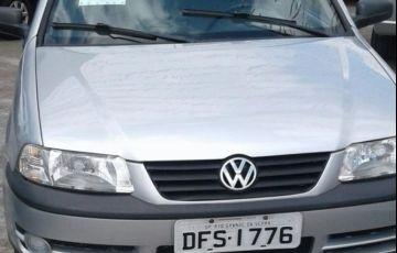 Volkswagen Parati Tour 1.0 Mi 16V