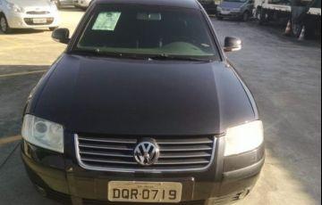 Volkswagen Passat 1.8 Turbo 20V - Foto #1