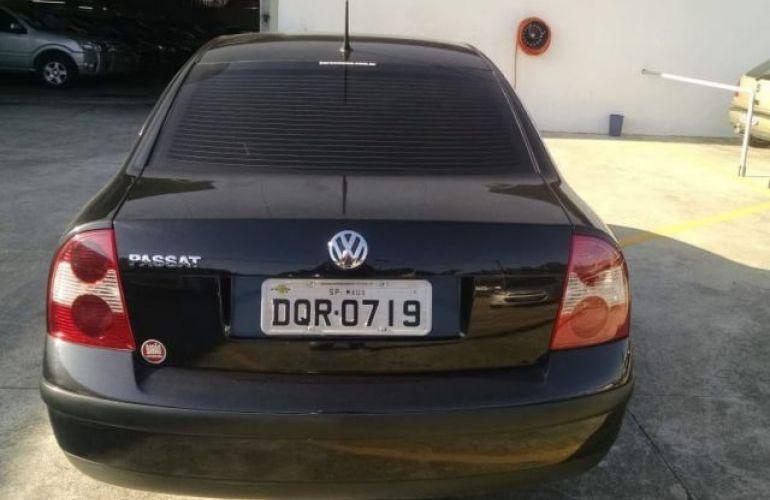 Volkswagen Passat 1.8 Turbo 20V - Foto #4