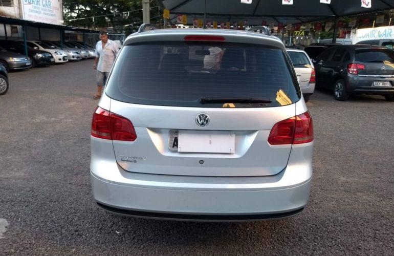 Volkswagen SpaceFox 1.6 8V Trend (Flex) - Foto #4