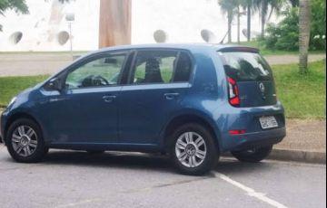 Volkswagen Up! 1.0 12v E-Flex move up! I-Motion