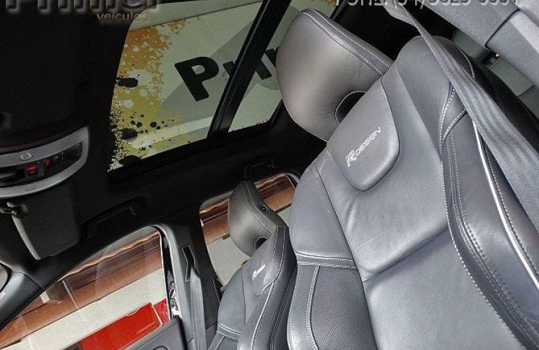 Volvo XC60 R-Design 2.0 T5 Turbo - Foto #8