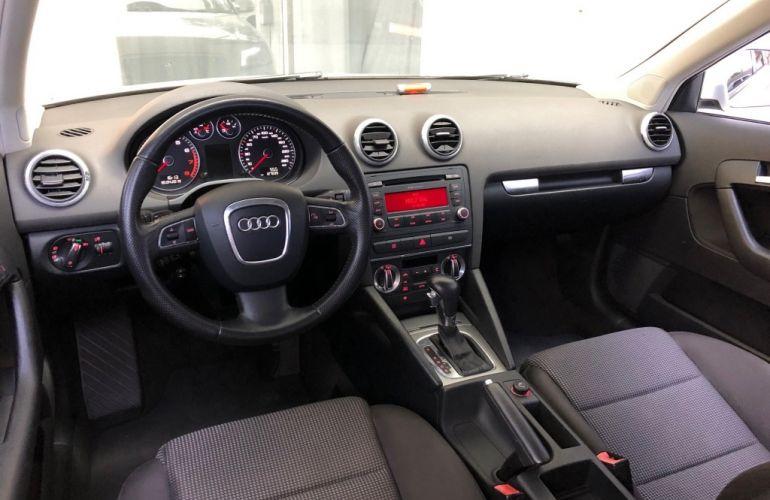 Audi A3 2.0 TFSI Sportback S Tronic - Foto #4