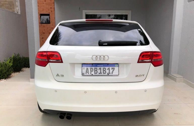 Audi A3 2.0 TFSI Sportback S Tronic - Foto #8