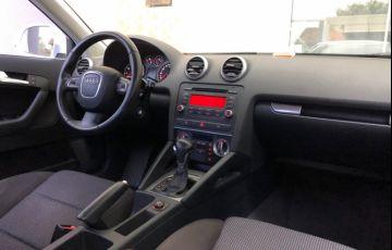 Audi A3 2.0 TFSI Sportback S Tronic - Foto #9