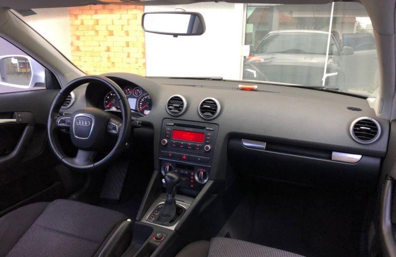 Audi A3 2.0 TFSI Sportback S Tronic - Foto #10