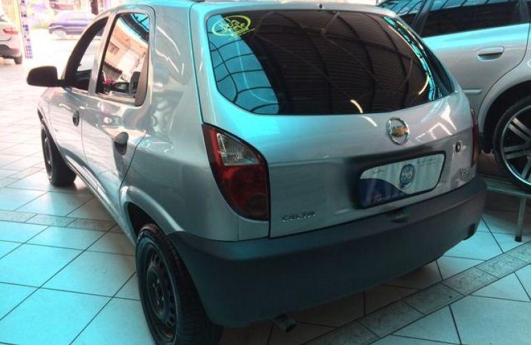 Chevrolet Celta Life 1.0 VHC 8V Flexpower - Foto #2