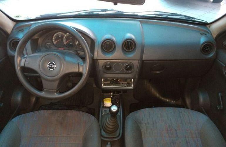 Chevrolet Celta Life 1.0 VHC 8V Flexpower - Foto #3