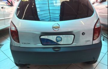 Chevrolet Celta Life 1.0 VHC 8V Flexpower - Foto #4