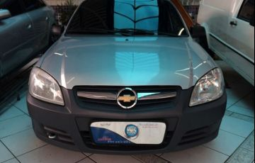 Chevrolet Celta Life 1.0 VHC 8V Flexpower - Foto #5