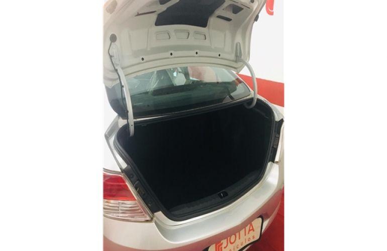 Chevrolet Prisma 1.0 MPFi Joy 8V Flex 4p Manual - Foto #7
