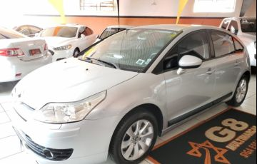 Citroën C4 Exclusive 2.0 (flex) - Foto #1