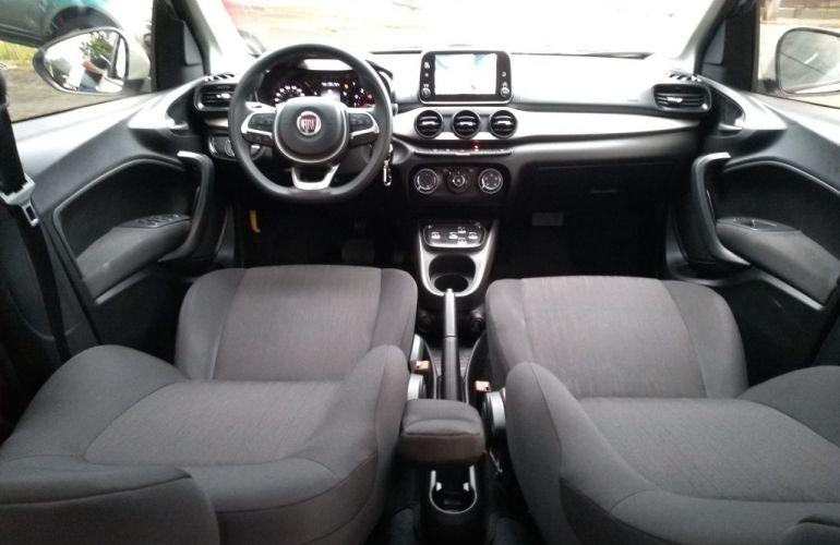 Fiat Argo Drive 1.3 Firefly GSR (Flex) - Foto #6