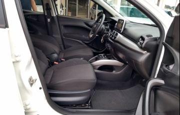 Fiat Argo Drive 1.3 Firefly GSR (Flex) - Foto #7