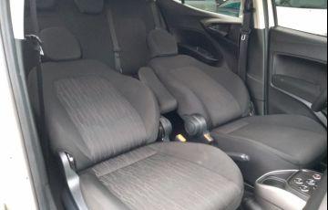 Fiat Argo Drive 1.3 Firefly GSR (Flex) - Foto #8