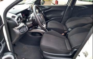 Fiat Argo Drive 1.3 Firefly GSR (Flex) - Foto #9